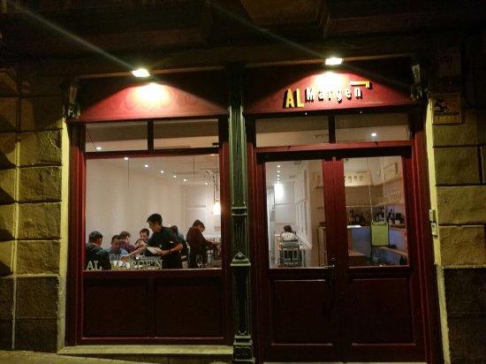 imagen Restaurante AL Margen en Bilbao