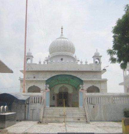 Ambala, India: Lakhnaur Sahib Gurudwara