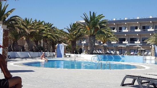 Kn Hotel Matas Blancas : 20171004_144121_large.jpg