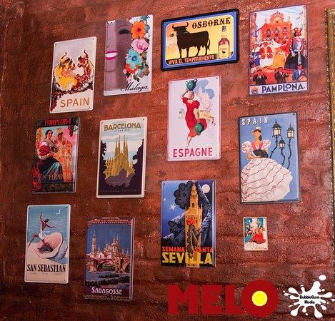 Melo-Bar(法蘭克福)Melo-Bar