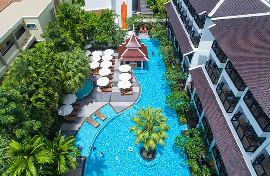 Image result for CENTARA ANDA DHEVI RESORT & SPA