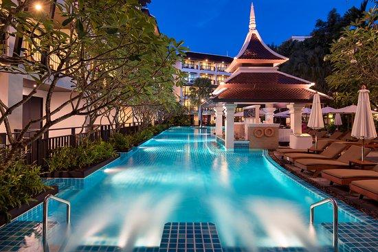 Bilder von Centara Anda Dhevi Resort and Spa – Fotos von Ao Nang - Tripadvisor