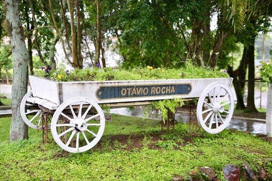 Praca Regional da Uva: Praça Regional da Uva