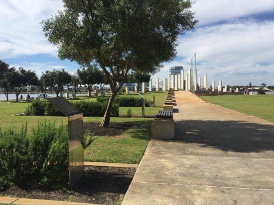 Mandurah War Memorial