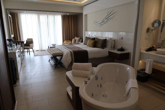 Cap Estate, St. Lucia: Room 1305