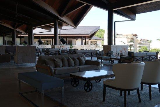 Cap Estate, Saint Lucia: Lobby