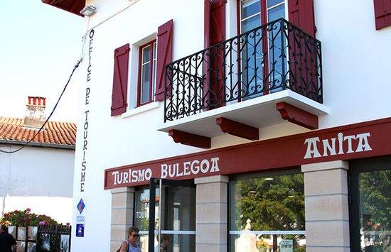 Office de Tourisme d'Ascain