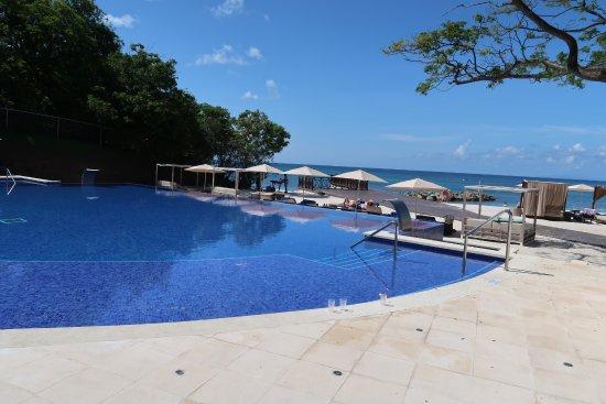 Cap Estate, St. Lucia: Pool