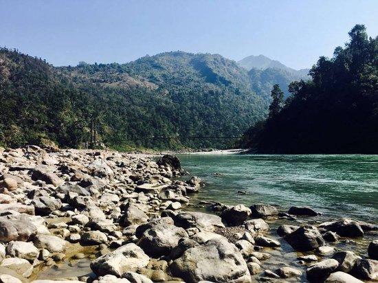 Garhwal, Indien: getlstd_property_photo