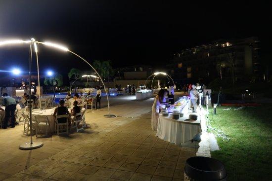 Cap Estate, St. Lucia: Pool Party