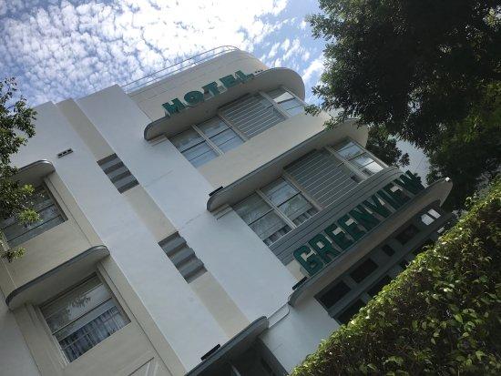 Greenview Hotel: photo0.jpg