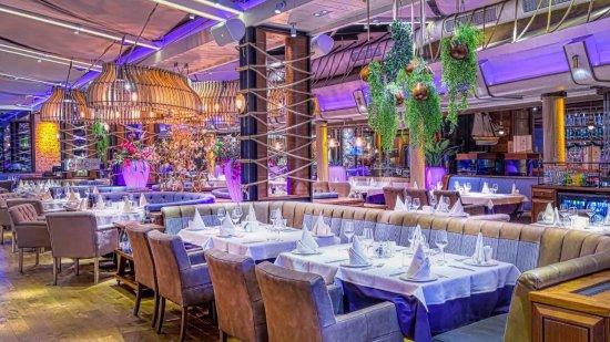 Captain Cook Sofia Lozenets Menu Prices Amp Restaurant