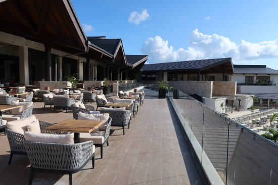 Cap Estate, Saint Lucia: The Lobby