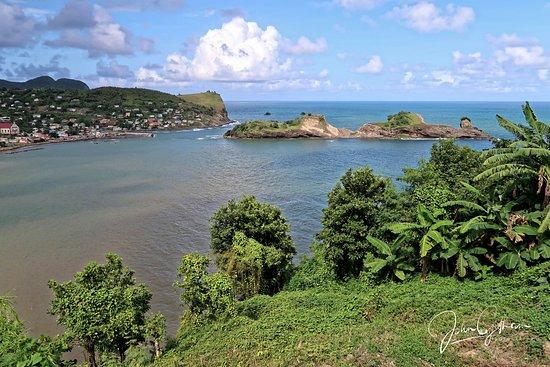Cap Estate, St. Lucia: St Lucia
