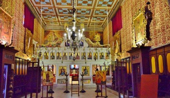 Antivouniotissa Museum