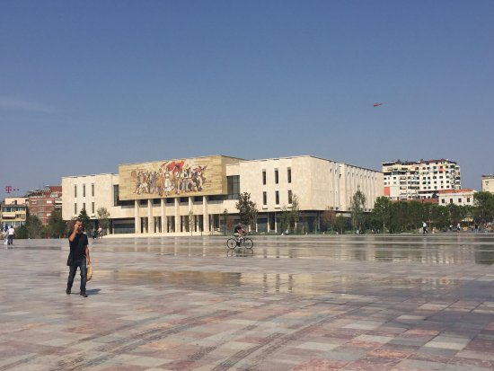 National History Museum: ulusal müze
