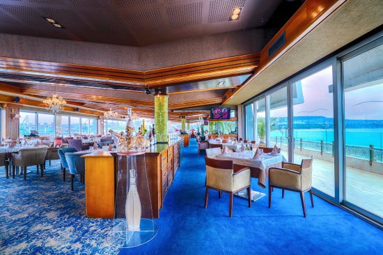 Captain Cook Fish and Beef Restaurant: Captain Cook Fish and Beef - Varna