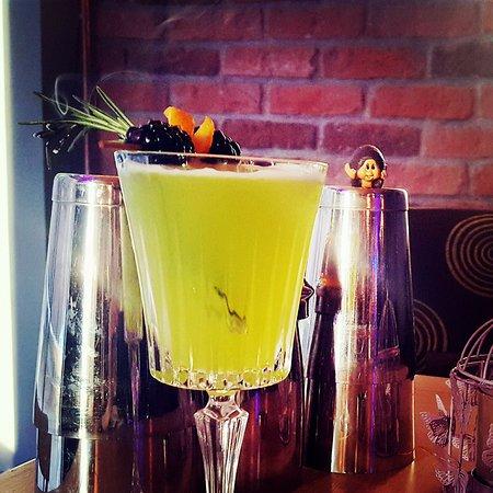 Monkey Bar: Cocktail