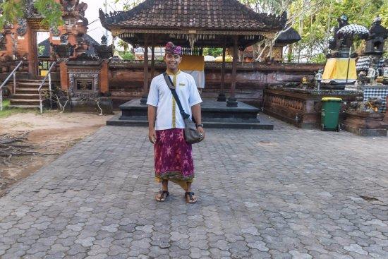 The Samaya Bali Seminyak: Pura Petitenget