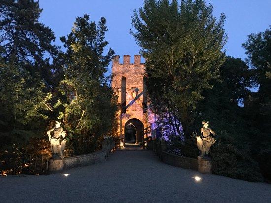 Gropparello Castle - Fairy Tales Park