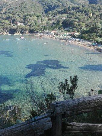Bilde fra Spiaggia di Straccoligno