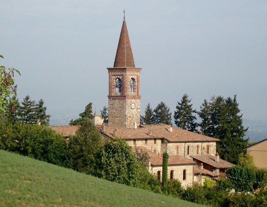 Antica Pieve Di Verdeto - Chiesa Di S. Tommaso Apostolo
