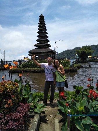 Anturan, Indonesia: Travel