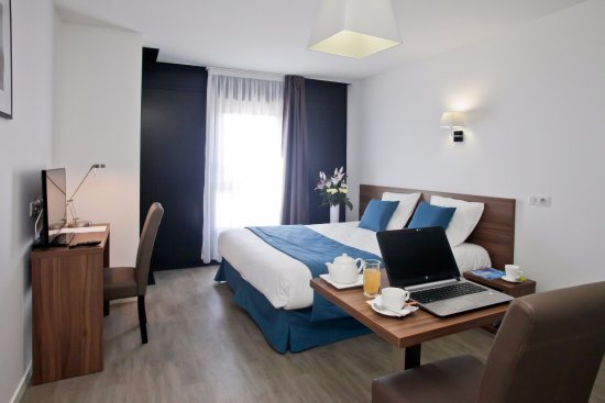 Residence odalys paris rueil prices apartment reviews for Residence appart hotel paris