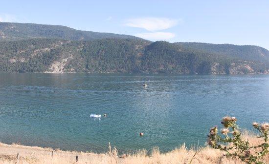 Vernon, Canadá: Lac Kalamanka