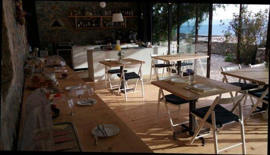 Aegila resort p loponn se gr ce voir les tarifs et for Boutique hotel 06