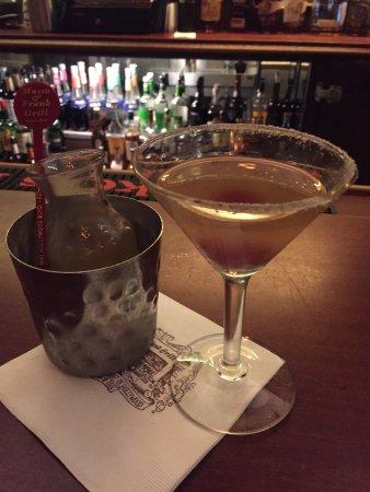 Cocktail da Musso & Frank Grill