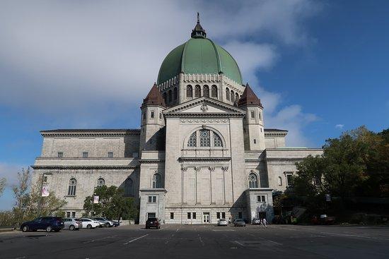 Montreal, Kanada: Oratoire
