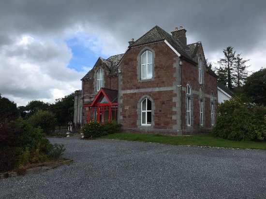 Glenduff Manor Prices Amp Guest House Reviews Tralee