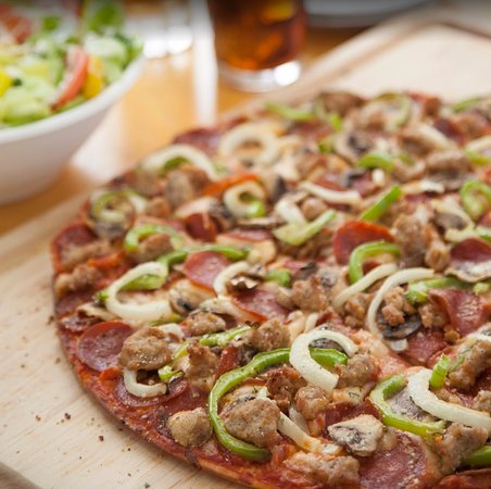 Donatos Pizza