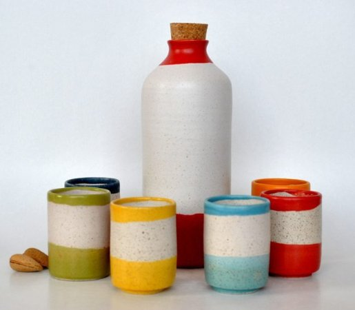Nord Ceramics Art & Design