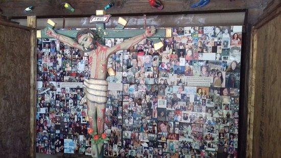 El Santuario de Chimayo: foto