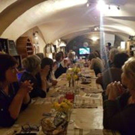 Valbonnais, Frankrijk: une belle soirée et karaoké maison