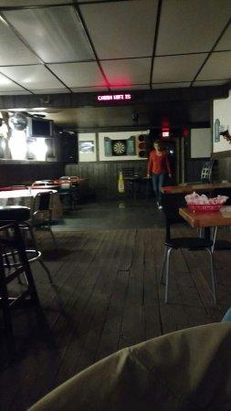 Onaway, MI: The Cabin Bar & Grill