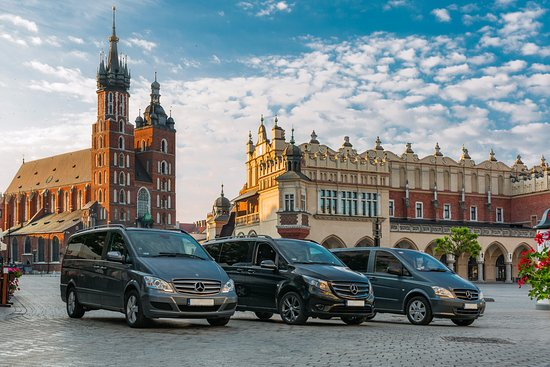 KrakowTransfer - Tours and Airport Transfers