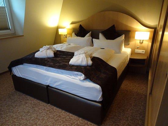 Hotel Villa Ludwig : Room 109