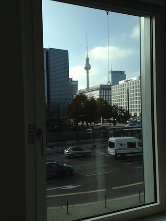 Ibis Budget Berlin Alexanderplatz Photo