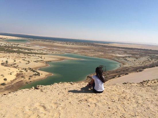 Fayoum Magic Lake - Picture of Saharina Adventure Club, Cairo - Tripadvisor