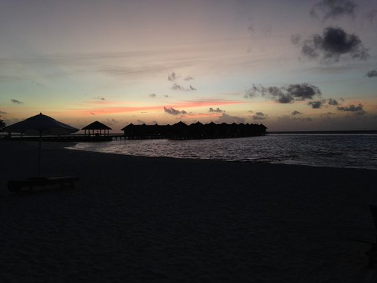 Maafushivaru: That photos is from my travel date Jun,2014 with my family