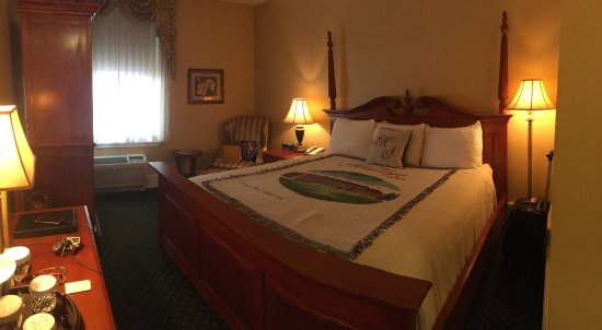 The Mimslyn Inn: photo1.jpg