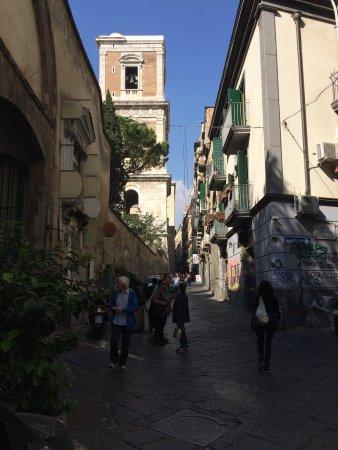 Hotel Meuble Santa Chiara Suite: photo0.jpg