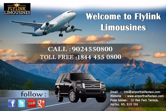 Flylink Limousines