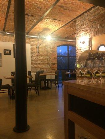 Lebioda Kuchnia I Wino Przezmierowo Restaurant Reviews