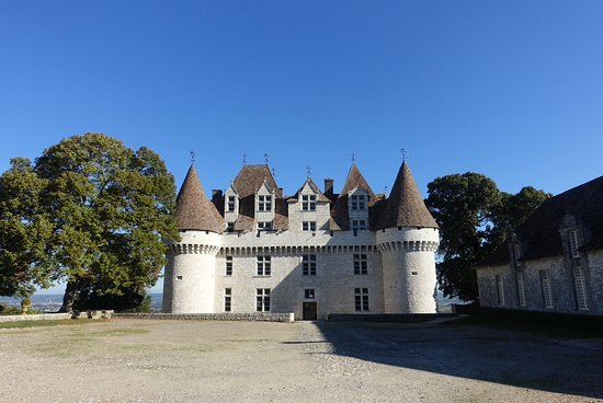 Chateau Feely