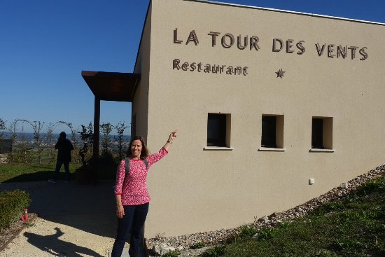 Saussignac, France: Our Michelin Star restaurant