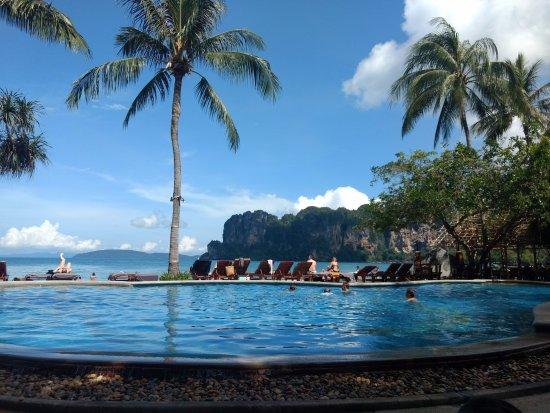 Hotel Railay Village Resort And Spa